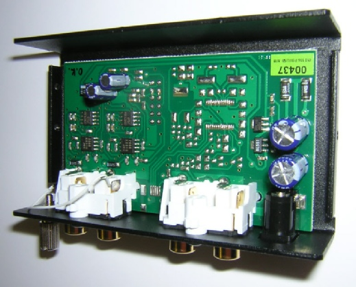 Deco Audio Phono Stages 01