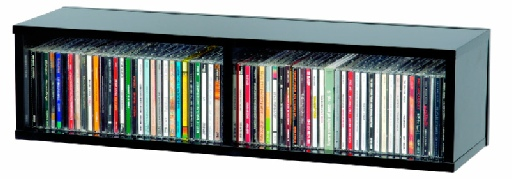 Deco Audio Cd Storage